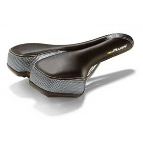 Velo V-Cut, O-Zone Saddle grey/black